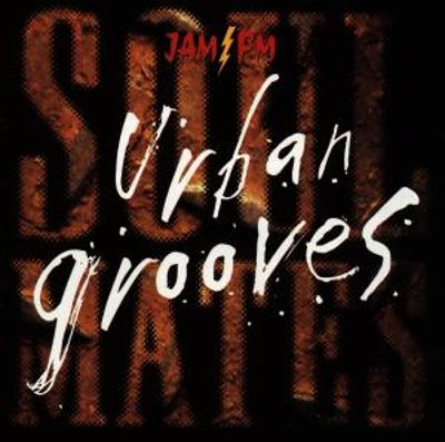 Soulmates-Urban Grooves