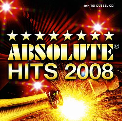 Various - Absolute Hits Of The 80's