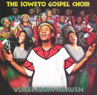 Soweto Gospel Choir Images The Soweto Gospel Choir