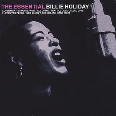 The Essential Billie Holiday [Metro]