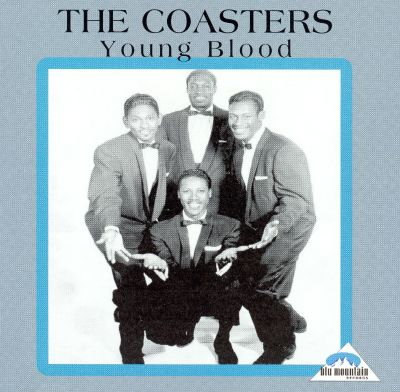 the coasters young blood