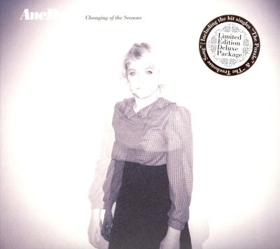 Ane Brun - 06 changing of the seasons - YouTube