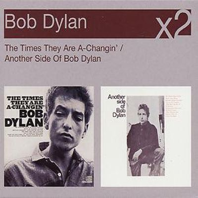 bob dylan the times they are changing analysis