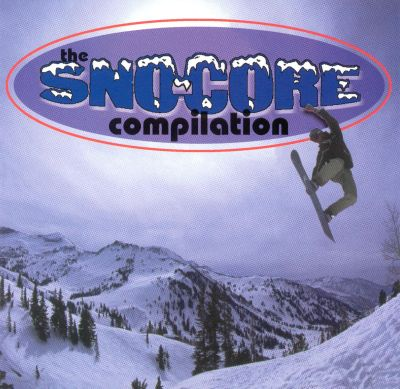 Various - The Sno-Core Compilation