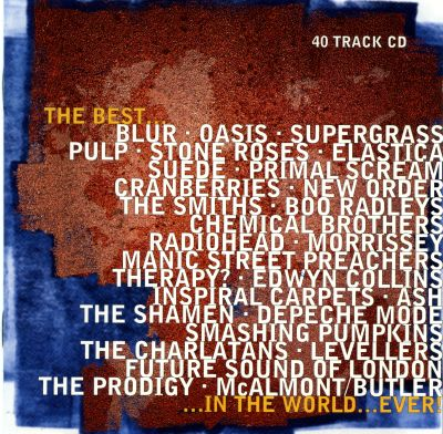 Best Album in the World...Ever! Vol. 1 - Various Artists | Songs, Reviews, Credits | AllMusic