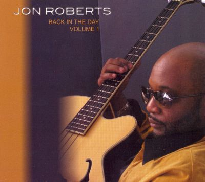 Joshua Roberts Feat. Angie Brown - Everyday