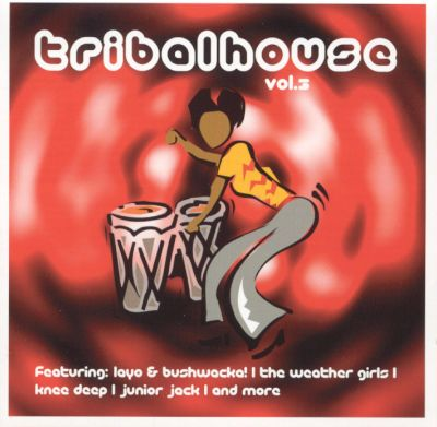 Tribal house vol 3 various artists songs reviews for Tribal house music