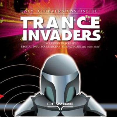 Trance Invaders Chapter 2