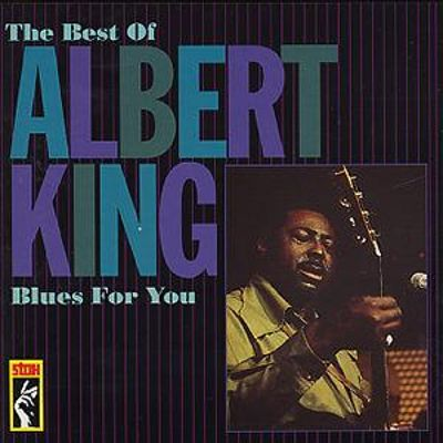 Blues for You: The Best of Albert King