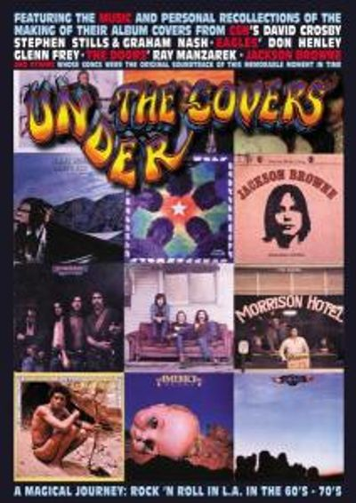 Under the Covers [DVD]