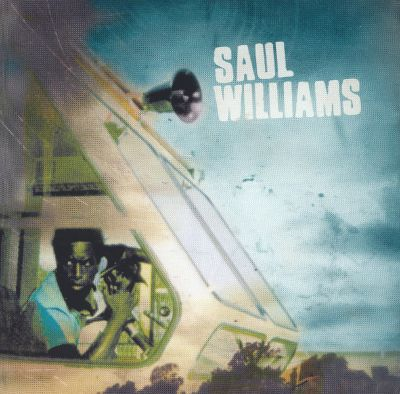 Saul Williams discography
