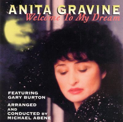 Anita Gravine Dream Dancing