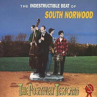 The Indestructible Beat of South Norwood