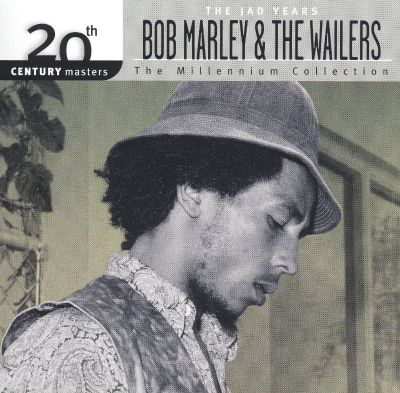 bob marlye the greates musician of the 20th century Bob marley and the wailers: ''legend'' (island, 1973-80) around the world bob marley may be the most influential musician of the second half of the century.
