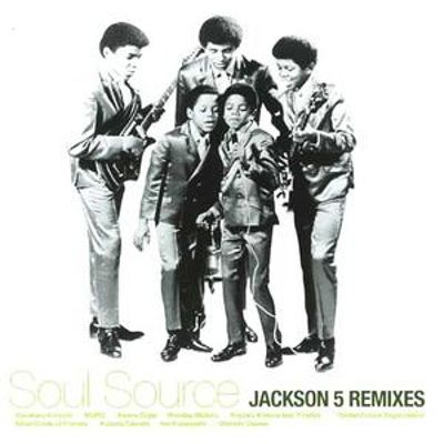 Soul Source: Jackson 5 Remixes, Vol. 2