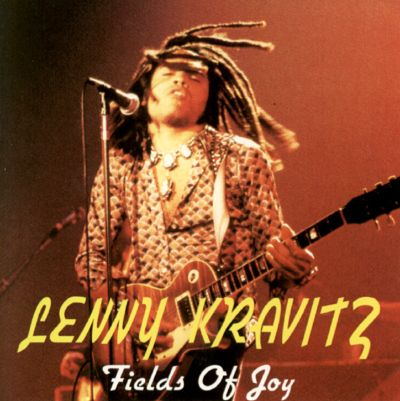 Fields of Joy [bootleg] - Lenny Kravitz | Songs, Reviews ...