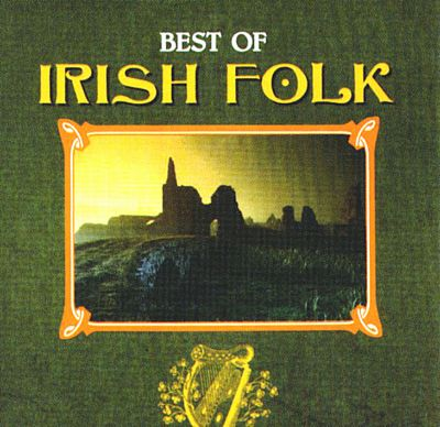Various - Irish Folk Favourites Volume 2