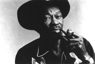 "Clarence ""Gatemouth"" Brown"