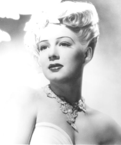 betty hutton it's a man lyrics