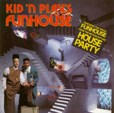 Kid n Play Face The Nation Kid 39 n Play 39 s Funhouse