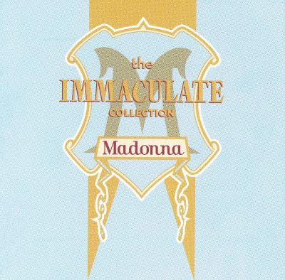 The immaculate collection [sound recording]