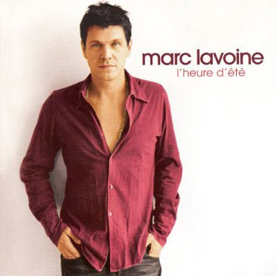 l 39 heure d 39 t marc lavoine songs reviews credits. Black Bedroom Furniture Sets. Home Design Ideas