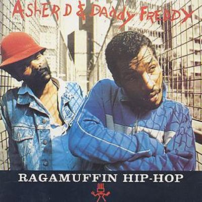 Ragamuffin Hip Hop