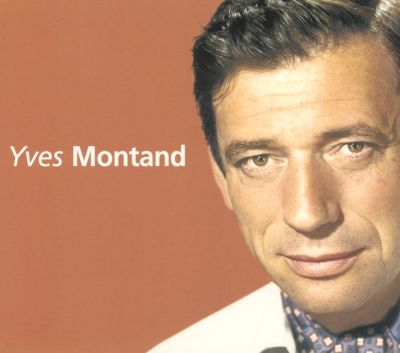 Yves Montand [Universal] - Yves Montand | Songs, Reviews, Credits ...