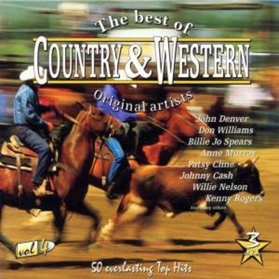 Best of Country & Western, Vol. 4