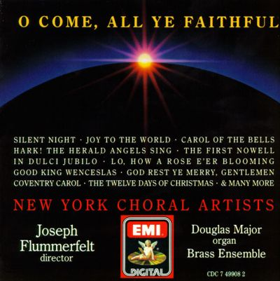 O Come All Ye Faithful Angel - Various Artists   Songs, Reviews, Credits, Awards   AllMusic