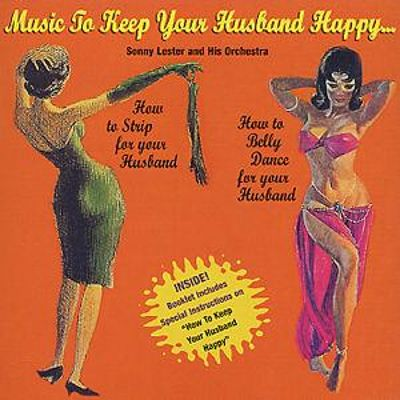Music to Keep Your Husband