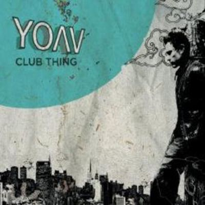 Club Thing [4 Tracks]