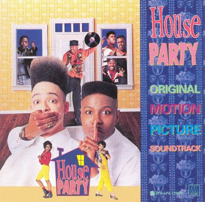 House party soundtrack for Classic house party songs