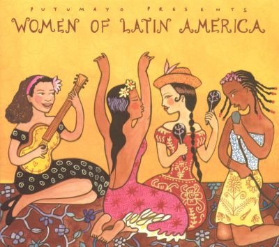 Various - A Putumayo Blend - Music From The Coffee Lands