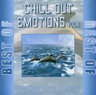 Chillout Emotions, Vol. 1, Best Of
