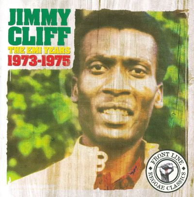Jimmy Cliff King Of Kings