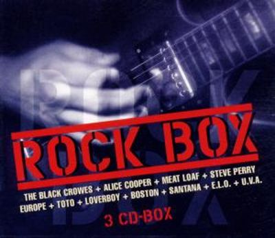 The Rock Box [Sony]