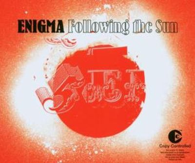 Following the Sun [Germany CD]