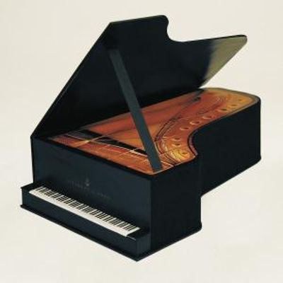Steinway Legends [Piano Box Edition]