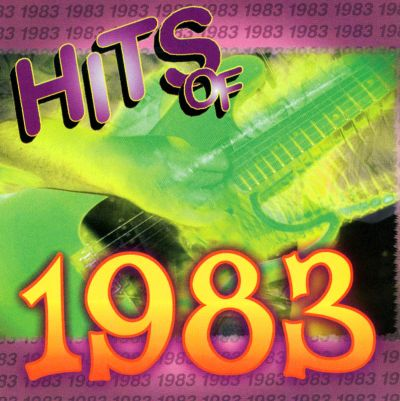 Various - New Wave Hits For The 80's