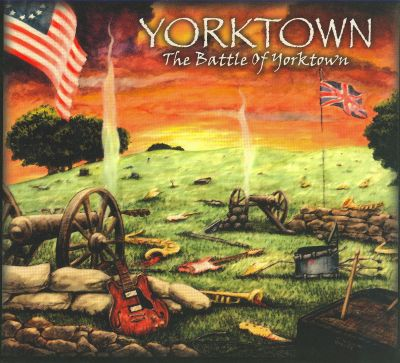 the battle of york town Yorktown battlefield - winning america's independence discover what it took for the united states to be independent as you explore the site of the last major battle of the revolutionary war here at yorktown, in the fall of 1781, general george washington, with allied american and french forces, besieged general charles lord cornwallis's.