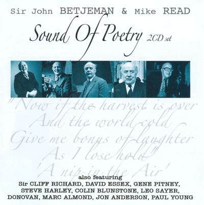 John Betjeman christmas analysis