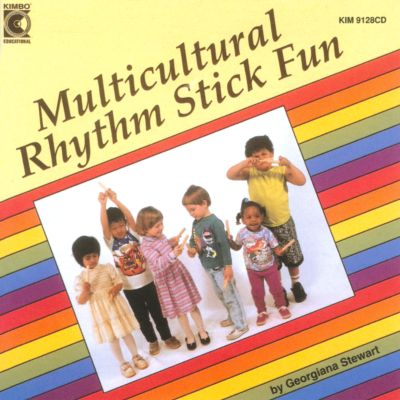 Various - Rhythm Stick 1-6