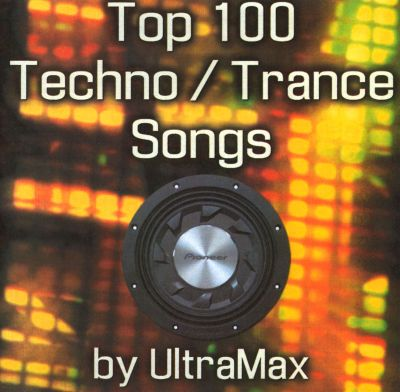 Top 100 techno trance songs ultramax songs reviews for Best rave songs ever