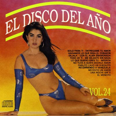 Various - El Disco Del Año: Vol. 7