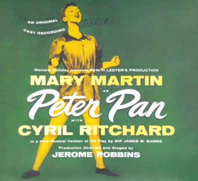 Peter Pan (1998 VHS/1999 DVD) - Tiff and Amy's World of Media Wiki ...