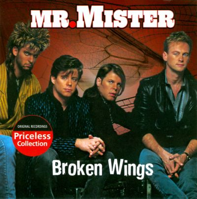 Mr Mister Broken Wings Listen And Discover Music | Auto ...
