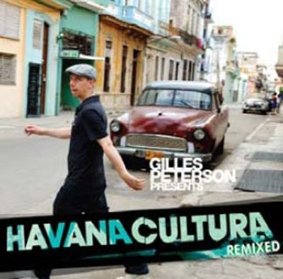 Havana Cultura Remixed [Single]