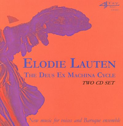 Elodie Lauten The Death Of Don Juan