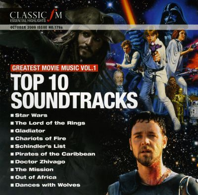Best Songs From Movie Soundtracks